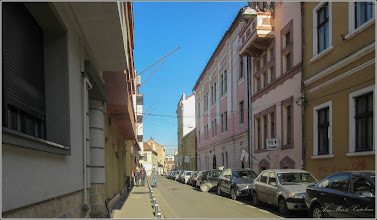Photo: Cluj-Napoca - Str. Baba Novac - 2018.01.31
