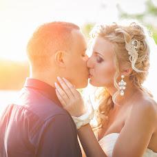 Wedding photographer Denis Polyakov (denpolyakov). Photo of 19.03.2014