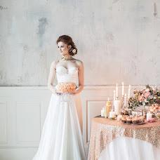Wedding photographer Yulianna Asinovskaya (asinovskaya). Photo of 08.02.2016