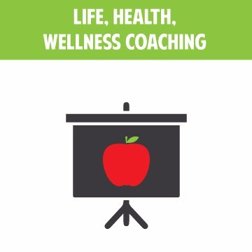 Specialized training in life, health and wellness coaching.