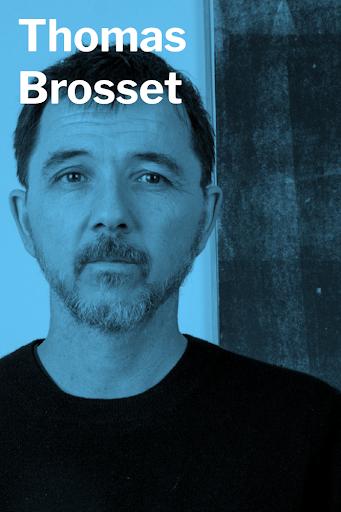 Thomas Brosset