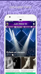 Beliebers Amino para Justin Bieber en Español - náhled