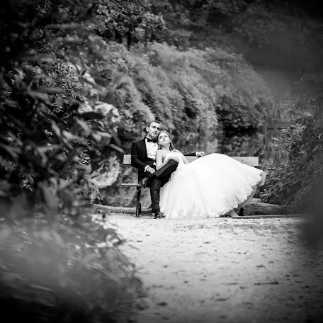 Wedding photographer Marek Mazur (MarekMazur). Photo of 23.02.2016