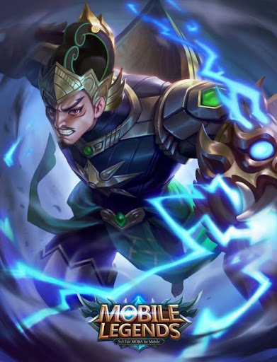 Mobile Legends Wallpaper Hd Apk Download Apkpure Co
