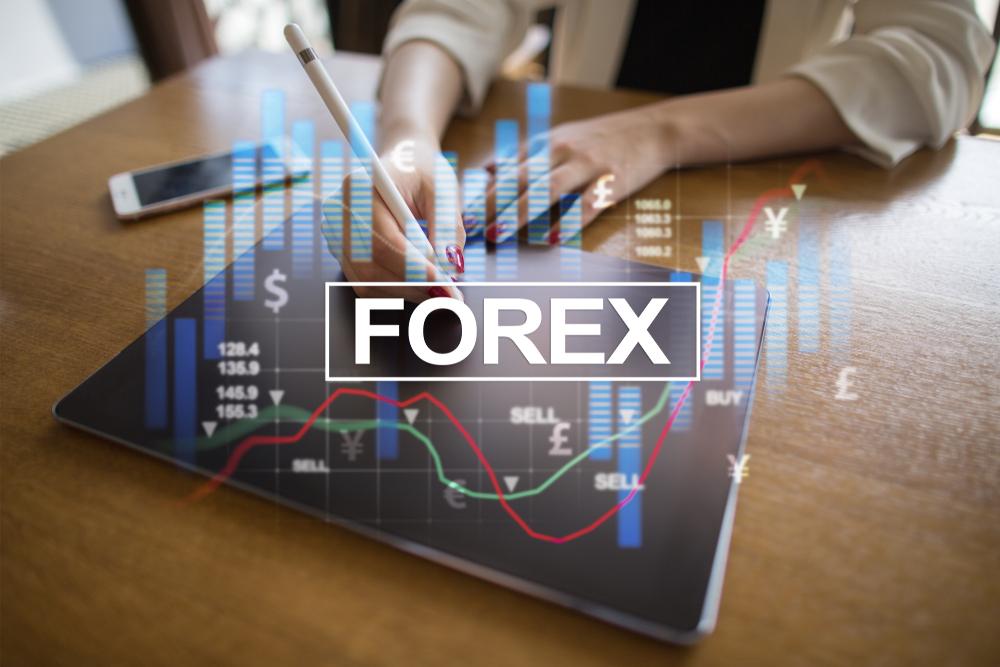 Bắt đầu đầu tư Forex ngay hôm nay