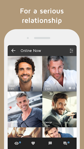 Find Real Love u2014 YouLove Premium Dating 4.9.2 screenshots 2