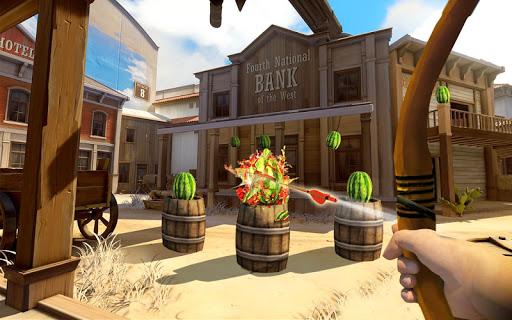 Watermelon Archery Shooter 4.6 screenshots 22
