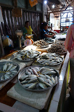 Photo: Soon we will be buying fish from the market