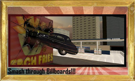 Extreme Car Driving Stunts 3D 1.0.1 screenshot 63365