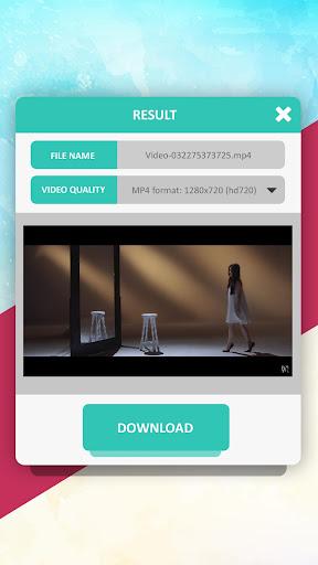 Video Downloader for All screenshots 1