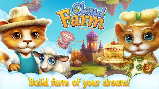 Cloud Farm Screenshot