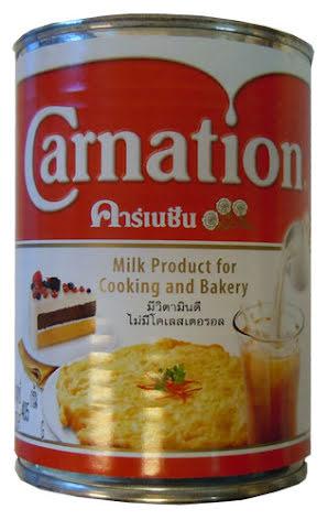 Evaporated Milk Carnation 405 g