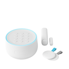 Nest Secure Alarm