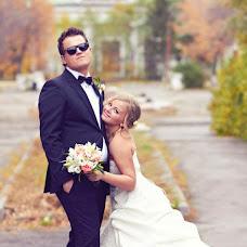 Wedding photographer Pavel Kosolapov (PavelKos). Photo of 03.11.2012
