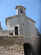 Photo: kaple v Cestě