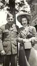 Photo: Harold and Catherine Sternbach