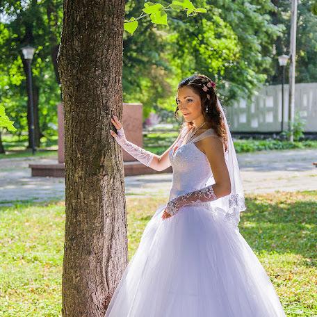 Wedding photographer Nikolay Khondogiy (NicholasH). Photo of 29.12.2014