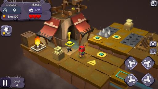 IndiBoy - A dizzy treasure hunter apkpoly screenshots 3