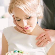 Wedding photographer Mariya Pleshkova (Maria-Pleshkova). Photo of 24.02.2016