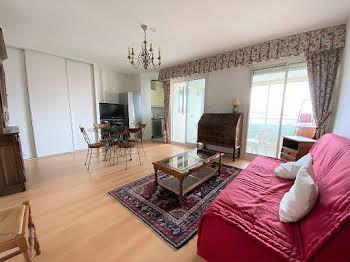 Appartement 2 pièces 44,49 m2