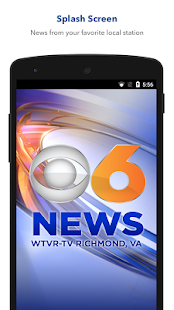 CBS 6- screenshot thumbnail