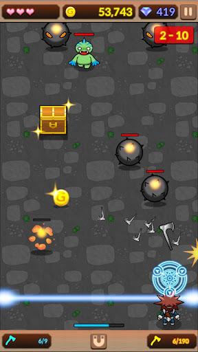 Axe Knight 1.0.5 screenshots 1