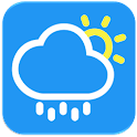One Weather: 1weather HD Free icon