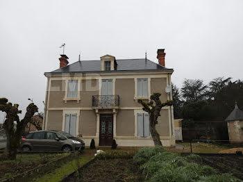 maison à Ménesplet (24)