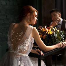 Wedding photographer Yuliana Rosselin (YulianaRosselin). Photo of 02.04.2018