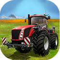 Farming Simulator 3D 2018 icon