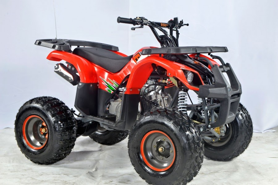 150cc EGL Farm Quad Bike ATV Auto