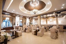 Ресторан ВИЛЛАДЖ