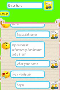 Chat Bot - Talking Robot - náhled