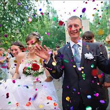 Wedding photographer Evgeniy Pasyutin (EvgeniyPasyutin). Photo of 27.01.2013