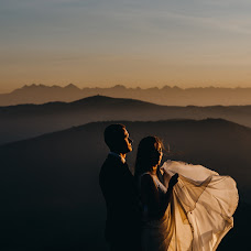 Wedding photographer Szymon Nykiel (nykiel). Photo of 08.11.2019