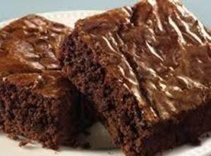 Fiesta Brownies