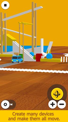 Rube Goldberg Machine Tricks 1.57 screenshots 5