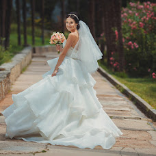 Wedding photographer Aleksandra Suvorova (suvorova). Photo of 22.10.2014