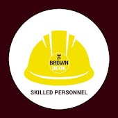 Skilled personnel