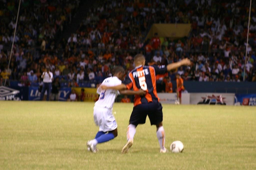 pro soccer player defender Jeremie Piette