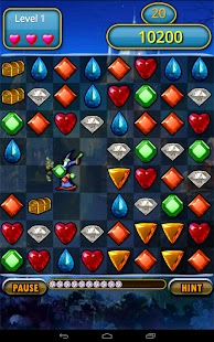 Jewel Magic- screenshot thumbnail