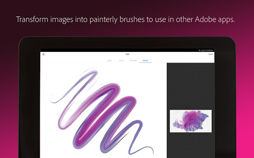 Adobe Capture CC screenshot 15