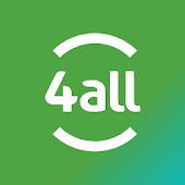 4all - Delivery, Pagamentos e Ingressos