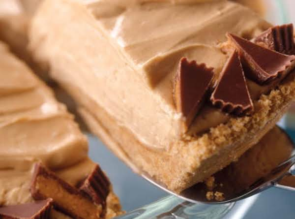 Ex-wife's Family Secret Peanut Butter Pie Recipe
