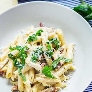 Pressure Cooker Chicken And Pasta Recipes.