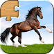 Animal Puzzles for Kids - Androidアプリ