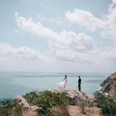 婚禮攝影師Vitaliy Belov(beloff)。22.04.2019的照片
