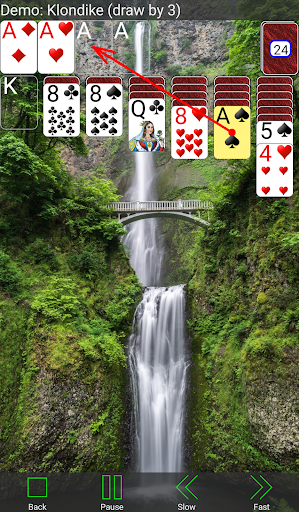 250+ Solitaire Collection 4.15.4 screenshots 4