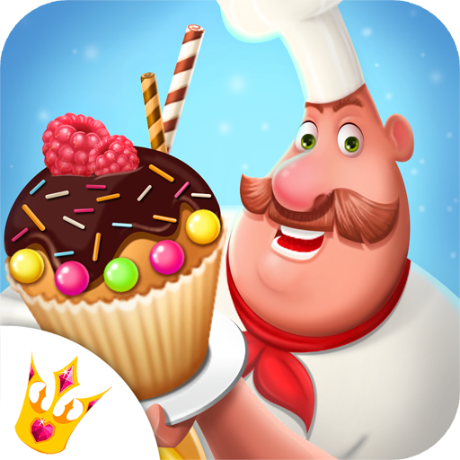 Cupcakes Bakery - Cook Muffins Educational Game file APK Free for PC, smart TV Download