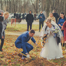 Wedding photographer Vladimir Mickevich (Mitskevich). Photo of 26.11.2014